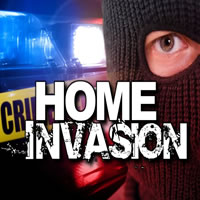 Home Protection Invasion Training