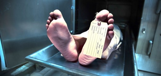 Morgue picture