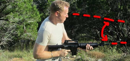 Point Shooting Drills For Rifle Or Shotgun