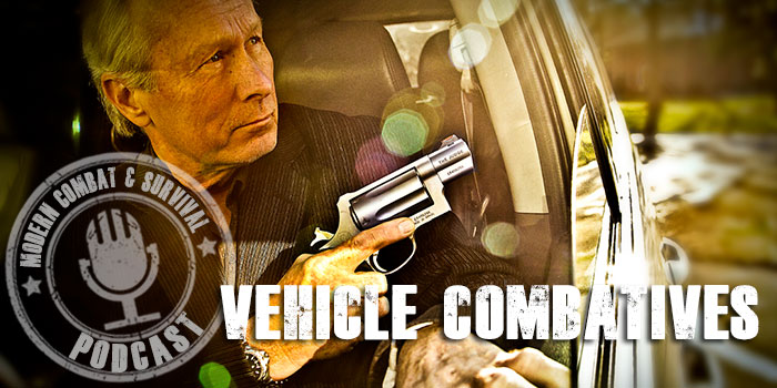 Vehicle Combatives For Concealed Carry Firearms