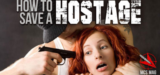 Home Invasion Hostage Rescue