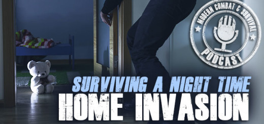 Home Defense Survive A Home Invasion At Night