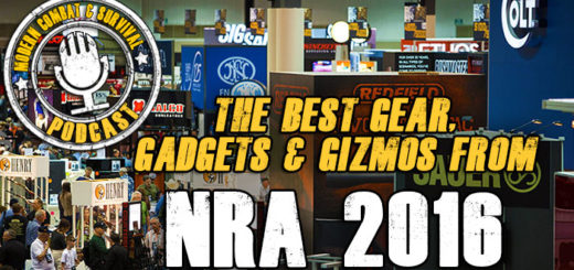 NRA 2016 Review