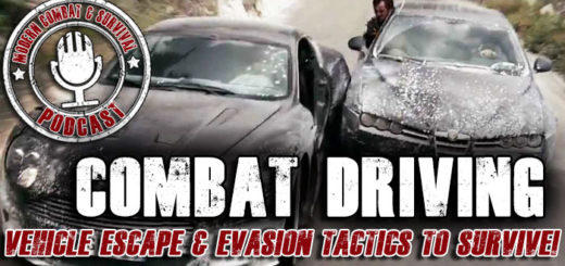 Tactical Driving Escape And Evasion
