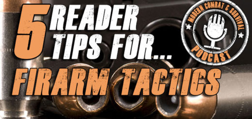 Reader Best Firearms Training Tips