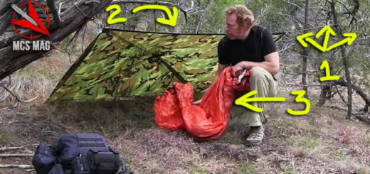 Bugout Survival Camp Tips