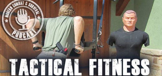 Tactical Fitness Workout