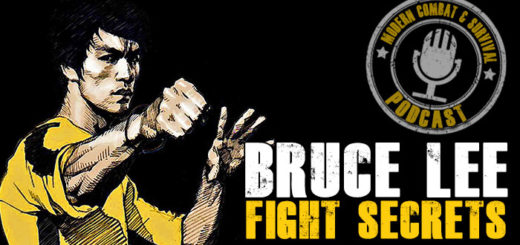 Bruce Lee Fight Secrets