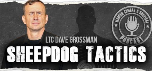 Sheepdog Lifestyle With Dave Grossman