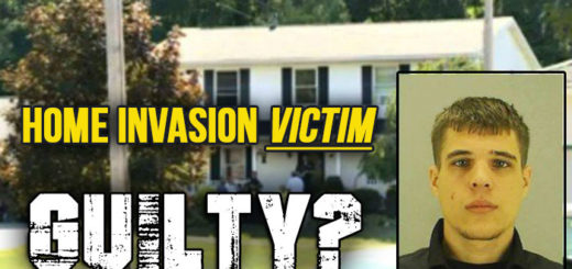 Home Invasion Survival Story