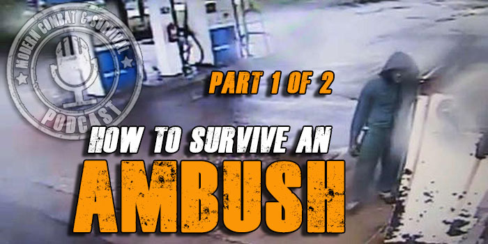 Ambush Survival Tactics