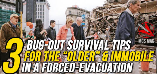 Survival Planning For Senior Citizens