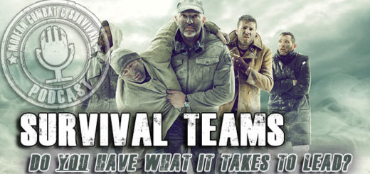 Survival Team Leadership Tips