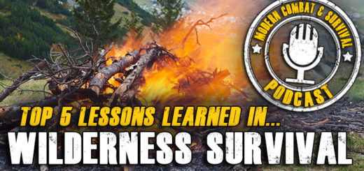 Wilderness Survival Tips And Lessons