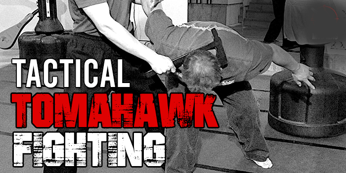 Best Tactical Tomahawk Fighting Tips For Self-Defense