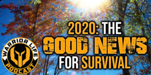 Thanksgiving 2020 Good News For Survival